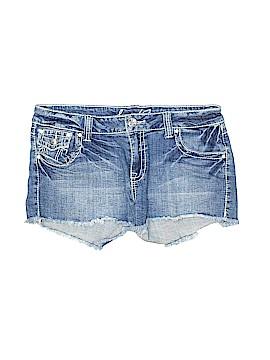 Love Notes Denim Shorts Size 11 - 12