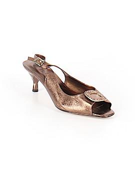 J. Renee Heels Size 8 1/2