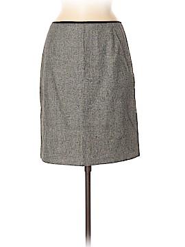 Elie Tahari for Nordstrom Silk Skirt Size 6