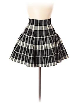 Mono B Casual Skirt Size Med - Lg