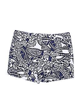 Lucy & Laurel Khaki Shorts Size 8