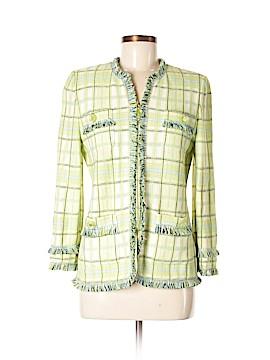 St. John Collection Jacket Size 6