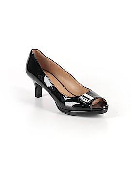 Naturalizer Heels Size 9