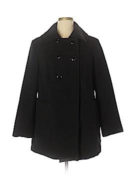 Style&Co Coat Size 14