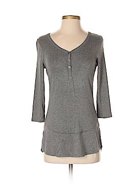 Laila Jayde 3/4 Sleeve Henley Size XS