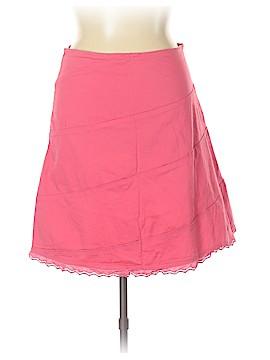 Carolina Blues Casual Skirt Size 18 (Plus)