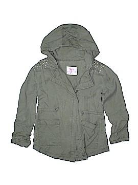 Justice Jacket Size 8 - 10