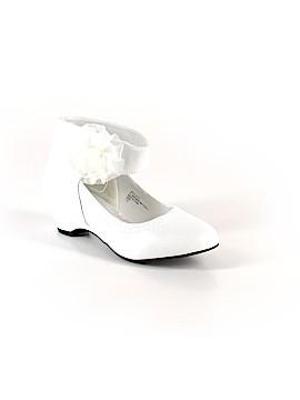 Little Angel Dress Shoes Size 4