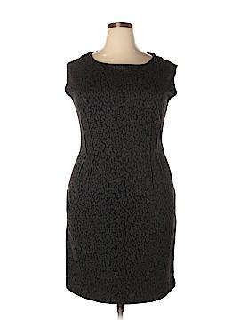Ann Taylor LOFT Casual Dress Size 18 (Plus)
