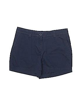 L.L.Bean Khaki Shorts Size 12
