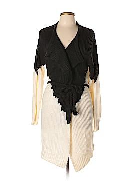 Sun & Shadow Cardigan Size S