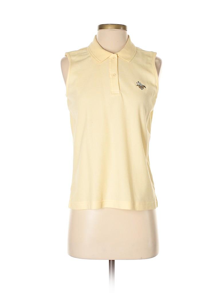 EP Pro Women Sleeveless Polo Size S