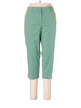 Ann Taylor LOFT Outlet Casual Pants Size 14 (Petite)