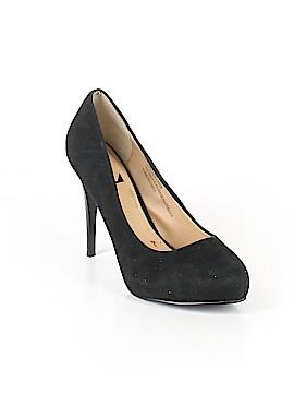 Type Z Heels Size 8