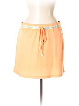 Tori Richard Silk Skirt Size M