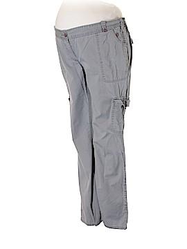 Liz Lange Maternity for Target Cargo Pants Size 12 (Maternity)