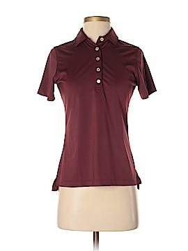 PETER MILLAR Short Sleeve Polo Size XS