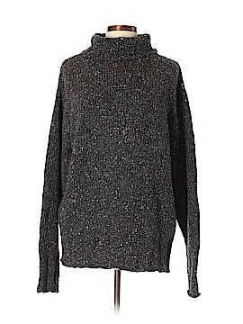 Carraig Donn Wool Pullover Sweater Size XL