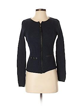 Tahari Wool Cardigan Size S
