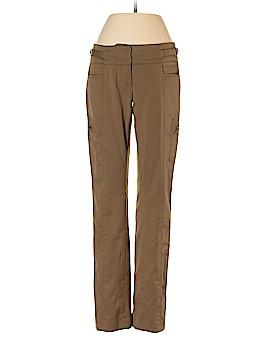 Bebe Cargo Pants Size 0