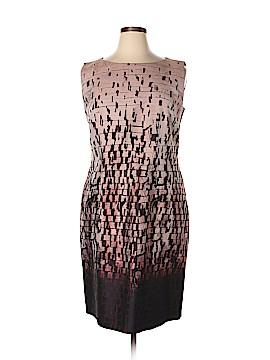 BOSS by HUGO BOSS Casual Dress Size 14
