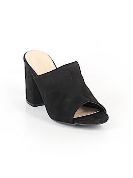Bella Marie Mule/Clog Size 8 1/2