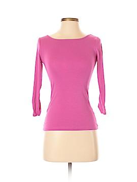 Madison 3/4 Sleeve T-Shirt Size P (Petite)