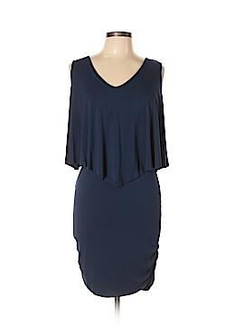 James & Joy Casual Dress Size L