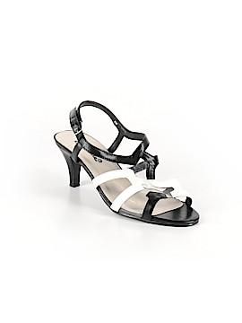 Annie Heels Size 8