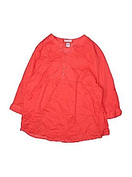 Rebecca Malone 3/4 Sleeve Blouse Size 2X (Plus)