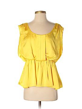 Donna Morgan Sleeveless Blouse Size 4
