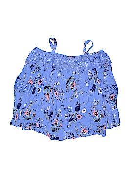 Yessica 3/4 Sleeve Blouse Size 46 (EU)