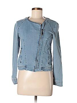 Ellen Tracy Denim Jacket Size XS