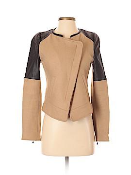 Trafaluc by Zara Wool Coat Size S