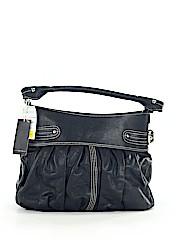 Via Spiga Leather Shoulder Bag