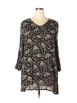 Velzera Casual Dress Size 3X (Plus)