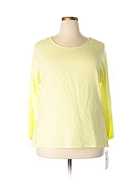Lulu-B Long Sleeve Top Size XL