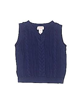 Cat & Jack Sweater Vest Size 6-9 mo