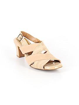 Michelle D. Heels Size 8 1/2