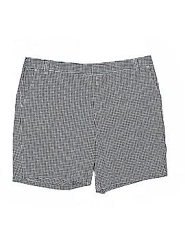 Merona Khaki Shorts Size 30 (Plus)