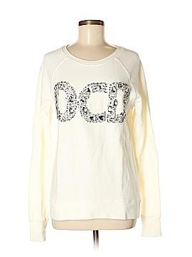 Pam & Gela Sweatshirt Size M