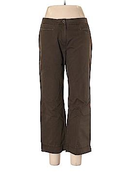 INC International Concepts Khakis Size 12