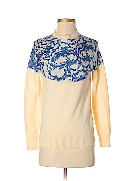 Nonoo Pullover Sweater Size XS