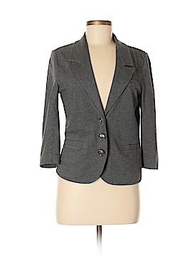 Eight Sixty Silk Blazer Size M