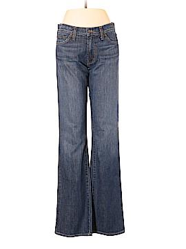 Red Engine Jeans 30 Waist