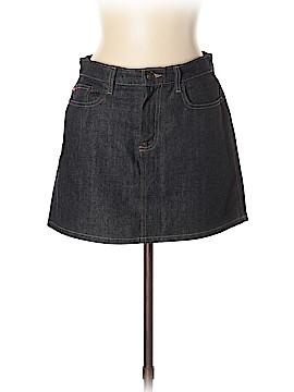 Polo Jeans Co. by Ralph Lauren Denim Skirt Size 8