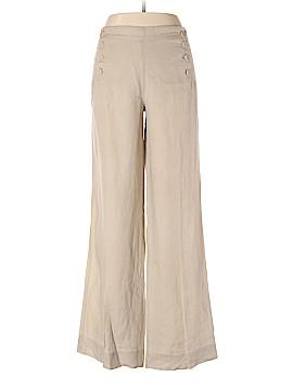 Max Studio Linen Pants Size 12