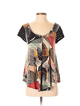Weston Sleeveless T-Shirt Size S