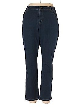 Lauren Jeans Co. Jeans Size 18w (Plus)