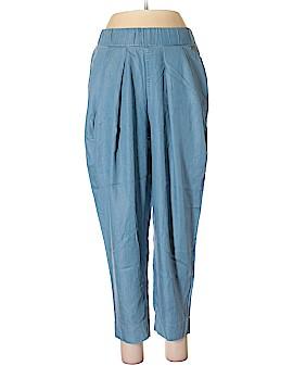 Sweaty Betty Casual Pants Size L